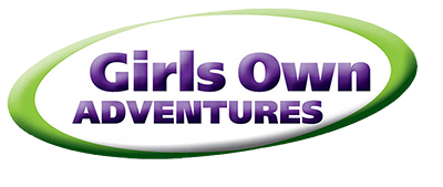 Girls Own Adventures Logo