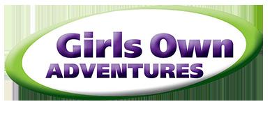 Girls Own Adventures Logo