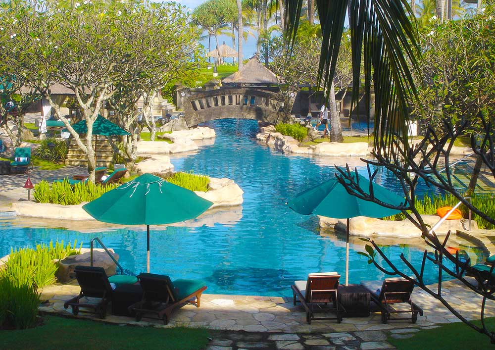 Bali Winter Golf Getaway